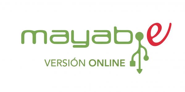 logo mayab master medio ambiente arquitectura bioclimatica